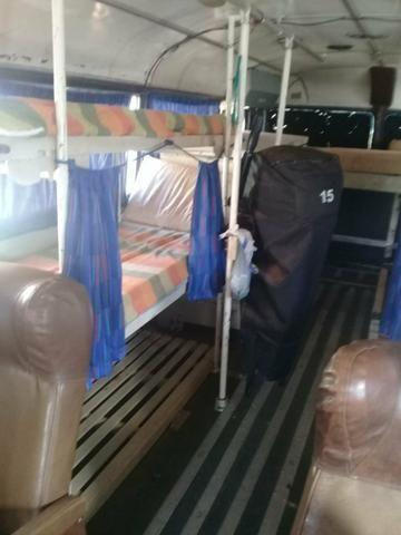 Ônibus p pescaria - Foto 3