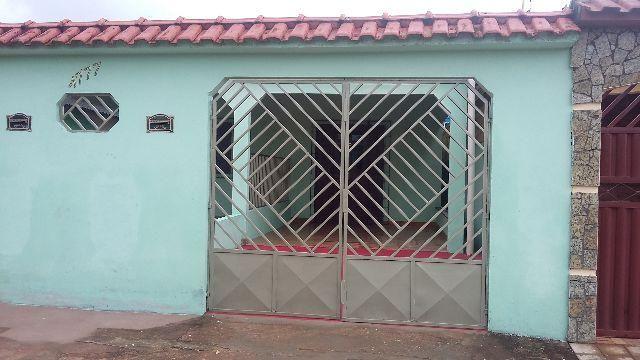 Casa na Mendonça Furtado - Mapiri