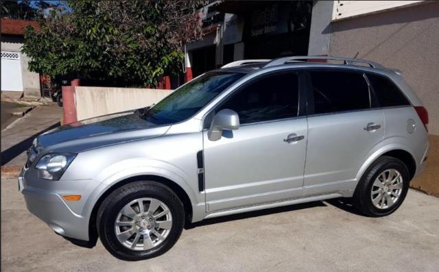 Gm - Chevrolet Captiva Gm - Chevrolet Captiva