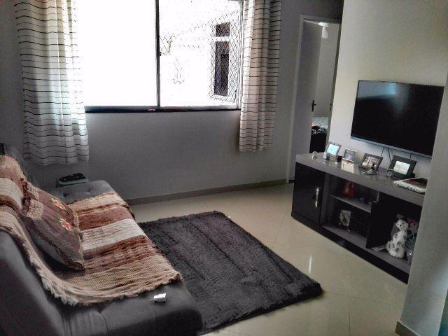 Apartamento 2/4 Cond. Vilas do Imbuí