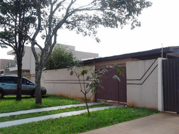 Casa Parque Alvorada - Excelente Localização