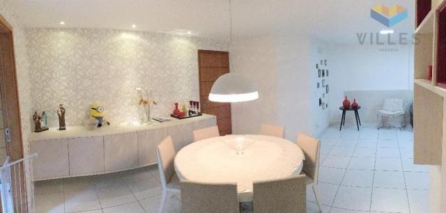 Apartamento  4/4 à venda, Farol, Maceió.