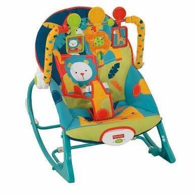 Cadeira de descanso, vibratória e musical valor 250 negociáveis whats 09399227 5469