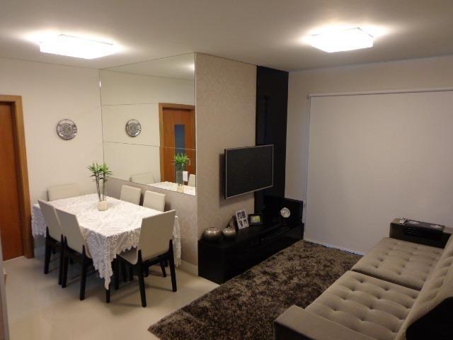 Imperdível!!! Apartamento de 2 dormitórios no Centro de Carlos Barbosa - estado de novo - Foto 3