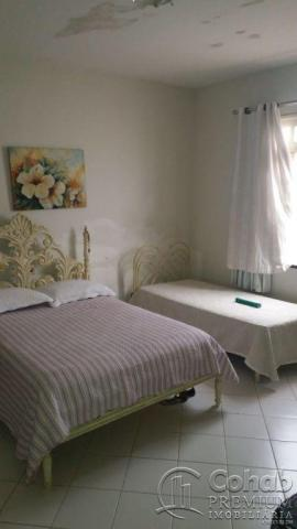 Casa no bairro salgado filho, prox. ao centro médico luiz cunha - Foto 9