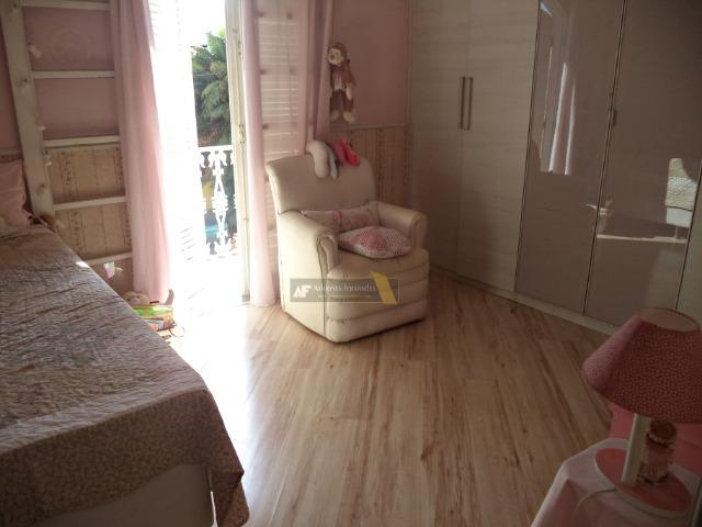 Linda casa duplex - Taquara - 3 quartos - 3 vagas - Foto 19
