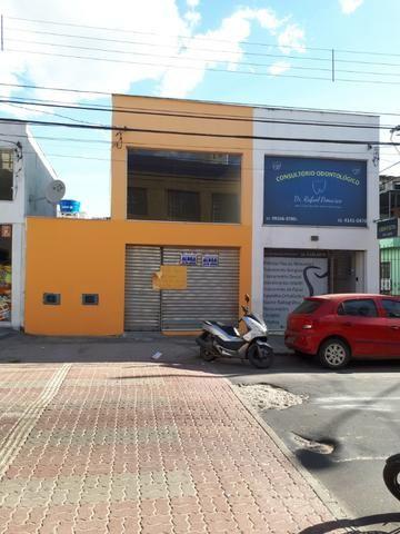 Santa luzia rua chácara
