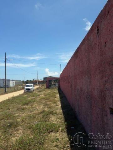 Terreno no povoado matapuã, bairro mosqueiro - Foto 4