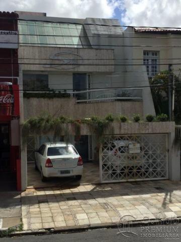 Casa 03 pavimentos no bairro são josé, próximo a praça tobias barreto