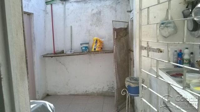 Casa no siqueira campos, na rua amazonas - Foto 12