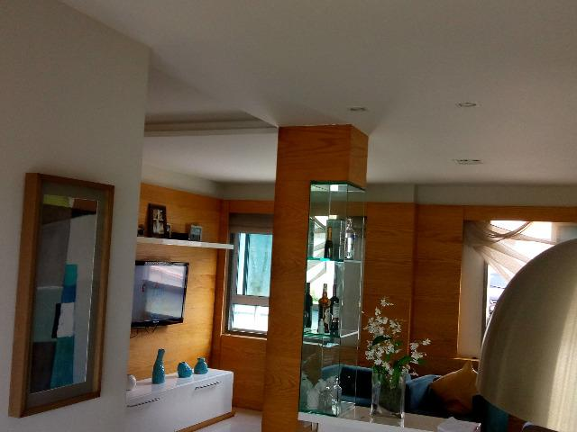 Em Manguinhos, Condominio Aldeia Manguinhos Casa Duplex 3 quartos com suite - Foto 14