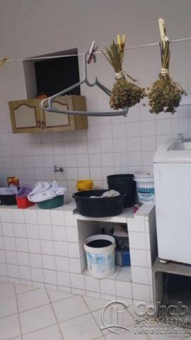 Casa no bairro salgado filho, prox. ao centro médico luiz cunha - Foto 15