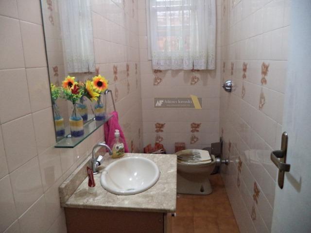 Linda casa duplex - Taquara - 3 quartos - 3 vagas - Foto 6