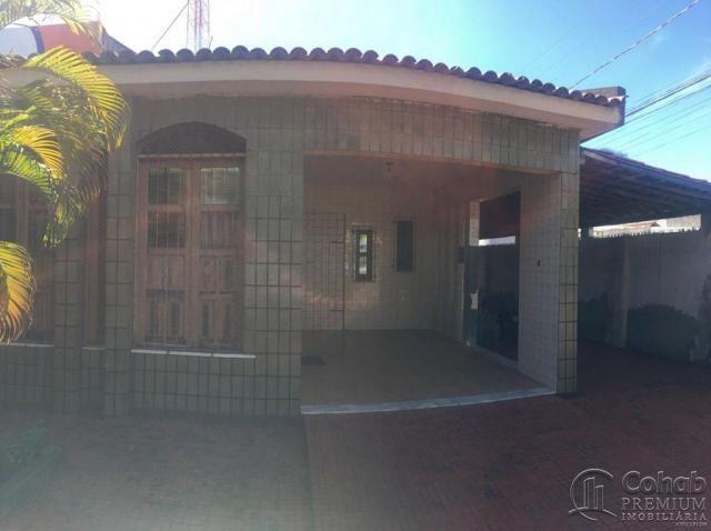 Casa no bairro luzia na av adelia franco, em frente a cehop.. - Foto 2