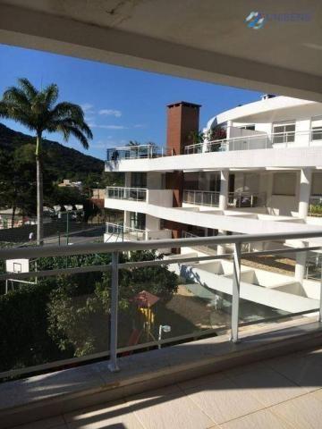 Apartamento à venda na praia da cachoeira do bom jesus, florianópolis, marine home resort - Foto 19