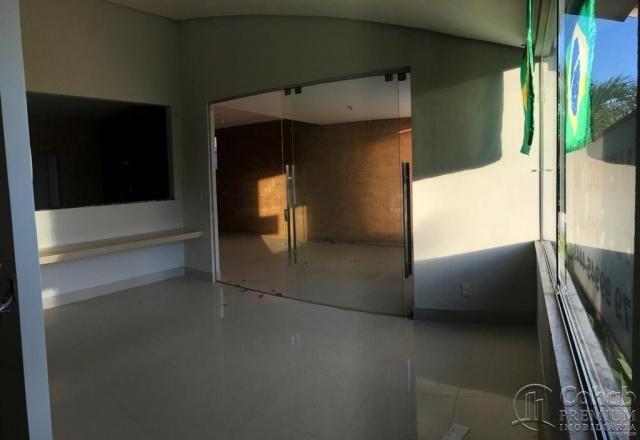 Casa em condomínio residencial biratan carvalho - Foto 18