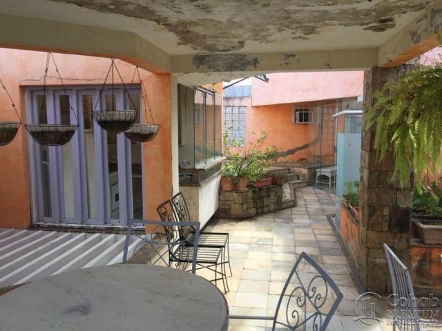 Casa 03 pavimentos no bairro são josé, próximo a praça tobias barreto - Foto 10