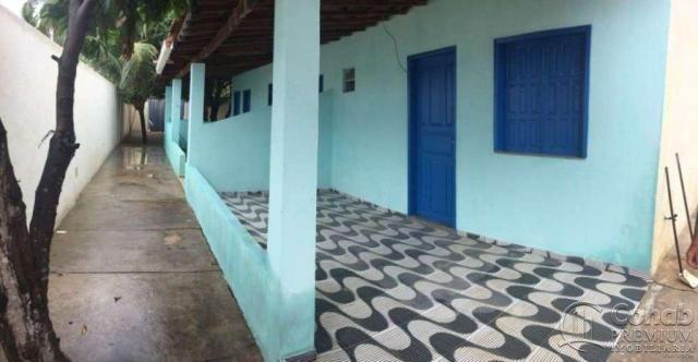 Terreno com 3 casas no bairro mosqueiro - Foto 4