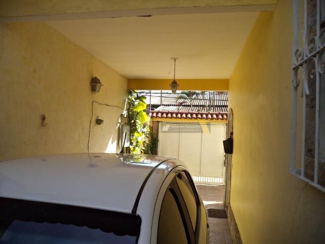 Linda casa duplex - Taquara - 3 quartos - 3 vagas - Foto 2
