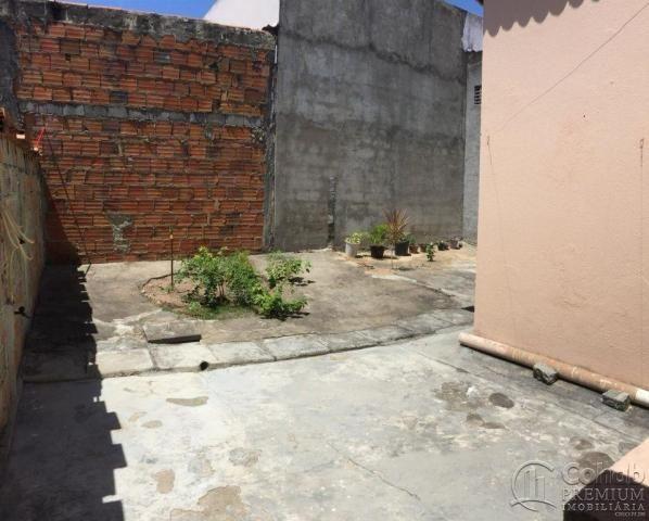 Casa no bairro,olaria prox. posto br - Foto 7