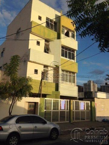 Prédio residencial no bairro grageru - Foto 2