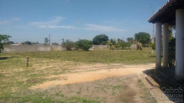 Sitio no povoado são jose