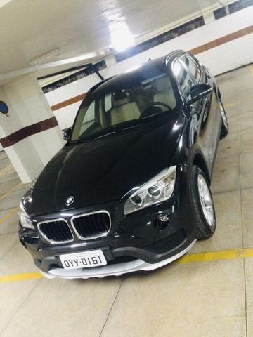 BMW X1 320i ACTIVE FLEX