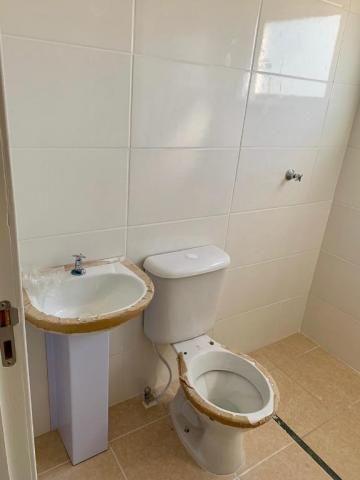 Apartamento com 2 dormitórios à venda, 56 m² por r$ 198.000 - jardim santa maria - jacareí - Foto 2