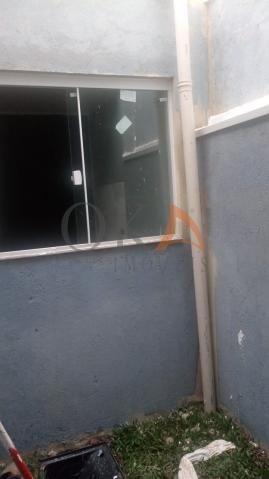 Casa aprox. 39m² 02 dorms no cajueiro é na oka imóveis - Foto 15