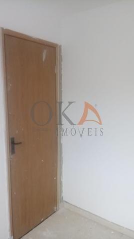 Casa aprox. 39m² 02 dorms no cajueiro é na oka imóveis - Foto 6