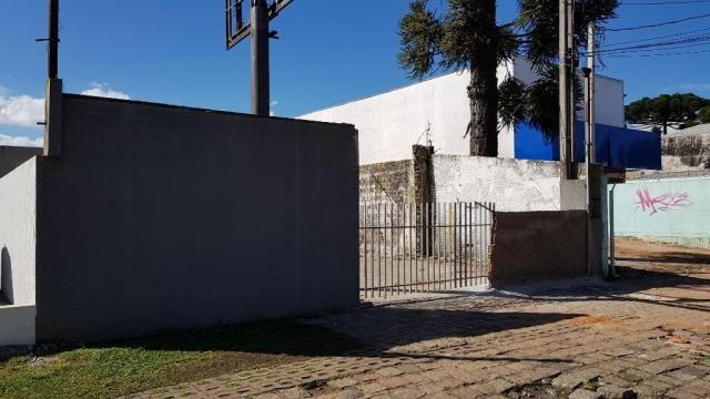 Terreno para alugar, 350 m² por R$ 4.500,00/mês - Rebouças - Curitiba/PR - Foto 5