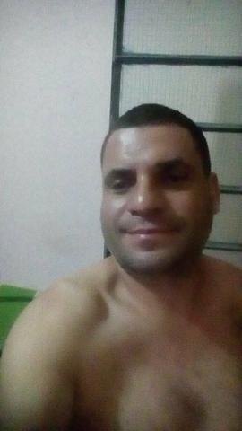 Meu nome é Eduardo Moro no bairro da Penha