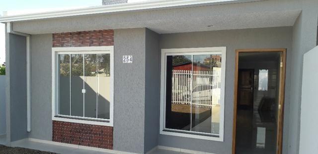 Casa 3 Dorm e Demais depen,Prezado Cliente,essa é a CASA-Bairro IGUAÇU,Prox ao Centro - Foto 6