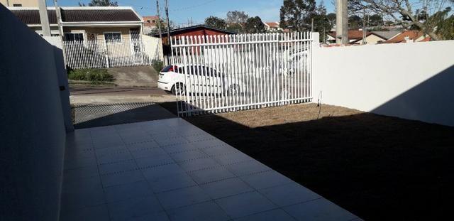 Casa 3 Dorm e Demais depen,Prezado Cliente,essa é a CASA-Bairro IGUAÇU,Prox ao Centro - Foto 12