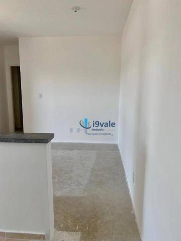 Apartamento com 2 dormitórios à venda, 56 m² por r$ 198.000 - jardim santa maria - jacareí - Foto 16
