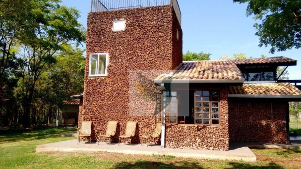 Chácara com 3 dormitórios à venda, 20000 m² por r$ 1.350.000,00 - centro - chapada dos gui - Foto 14