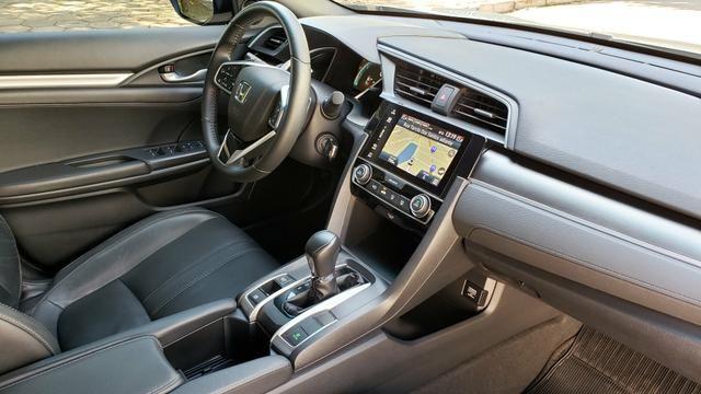 Honda Civic EXL 2.0 2018/2018 R$ 91.500,00 - Foto 6