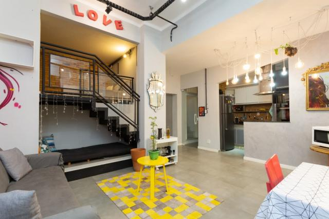 Apartamento à venda com 2 dormitórios em Copacabana, Rio de janeiro cod:11300 - Foto 9