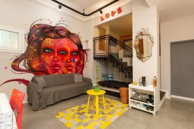 Apartamento à venda com 2 dormitórios em Copacabana, Rio de janeiro cod:11300