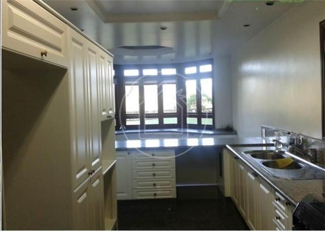 Casa de condomínio para alugar com 5 dormitórios em Centro, Cajamar cod:849814 - Foto 11