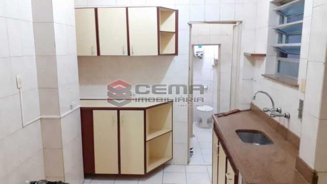 Apartamento à venda com 2 dormitórios em Flamengo, Rio de janeiro cod:LAAP24022 - Foto 17
