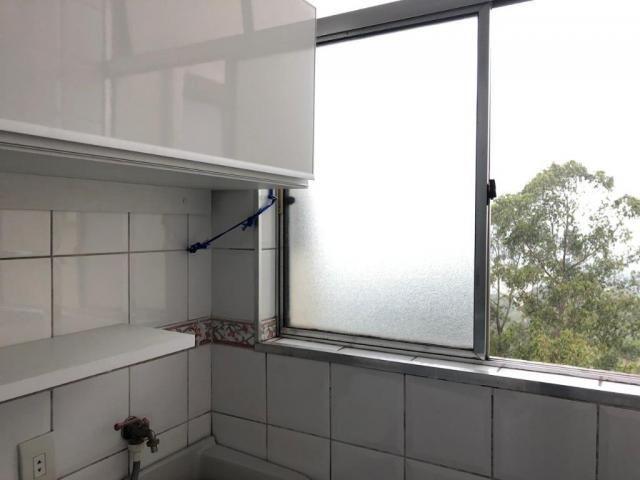 Apartamento com 2 dormitórios à venda, 48 m² por r$ 220.000 - jardim santa terezinha (zona - Foto 2