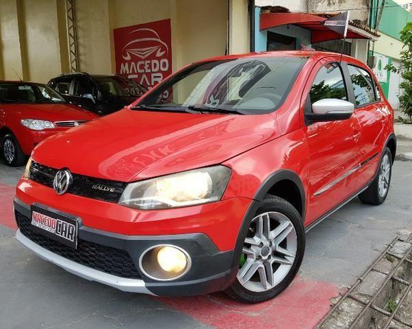 Gol Rallye 2014 É Na Macedo Car!!!