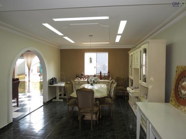 Casa a venda / Condomínio Vivendas Bela Vista / 5 Quartos / Piscina / Aceita permuta / Gra - Foto 2