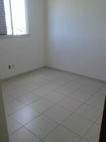 Apartamento 3 qts 1 suite lazer completo novo, prox shopping buriti AC financiamento - Foto 9