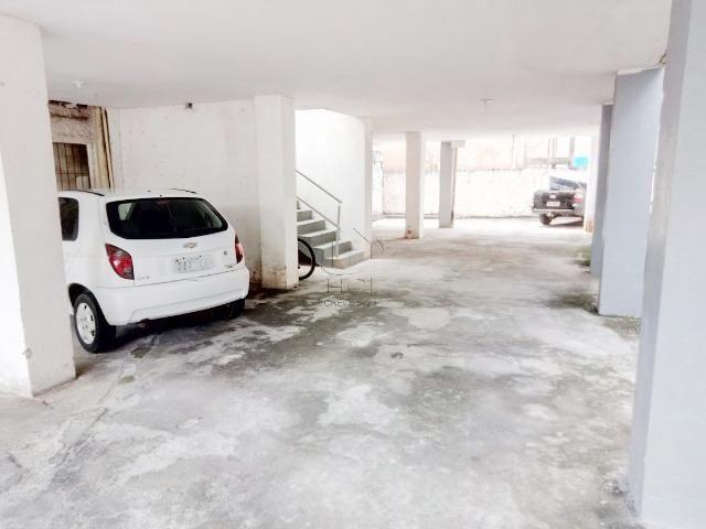 Apartamento Amplo, Financiável, 2/4 (1 Suíte), Condomínio, Garagem; Itapuã-HP022 - Foto 18