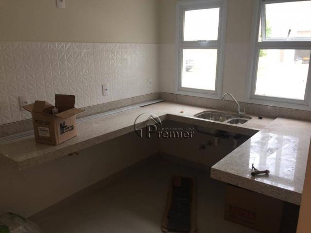 Casa à venda, 105 m² por R$ 360.000,00 - Jardins do Império - Indaiatuba/SP - Foto 12