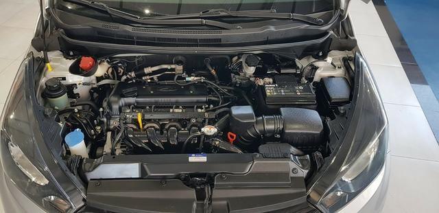 Hyundai/hb20 1.6 comfort 2015 flex automatico - Foto 7