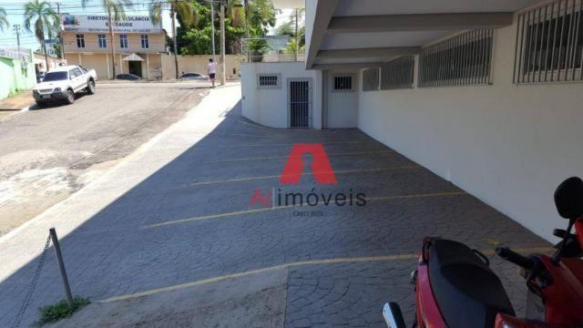 Lindo prédio comercial com 02 pavimentos na avenida ceará. para locação. - Foto 13