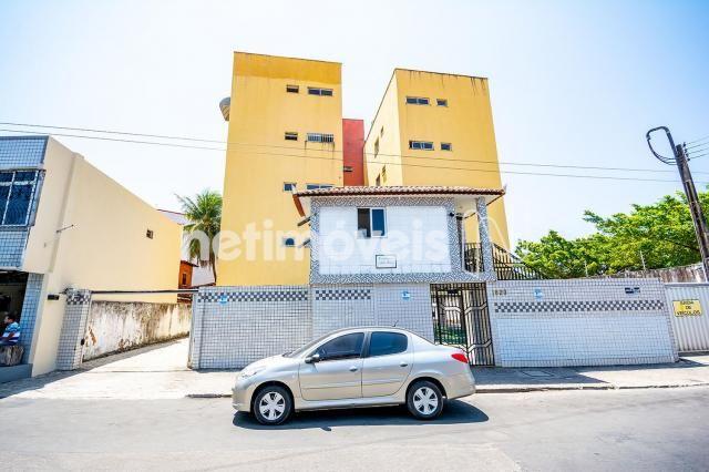 Apartamento para alugar com 3 dormitórios em Damas, Fortaleza cod:753797 - Foto 14